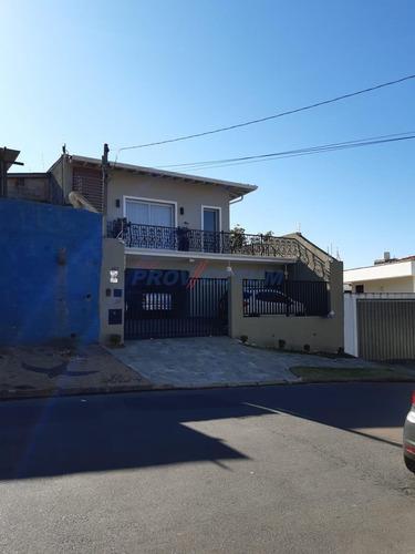 Casa À Venda Em Jardim Chapadão - Ca279926