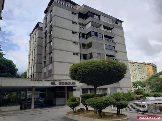 Apartamentos En Venta Macaracuay Mca 19-14678