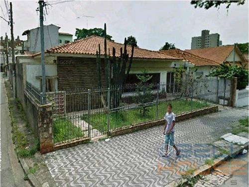 Imagem 1 de 5 de Terreno - Vila Assuncao - Ref: 23005 - V-23005
