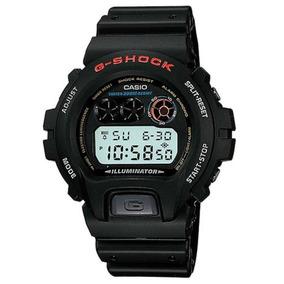 Relógio Casio G-shock Dw-6900-1vdr - Original Nota Fiscal