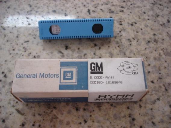 Memoria Modulo Controle Eletronico Monza 2.0 Efi 1992