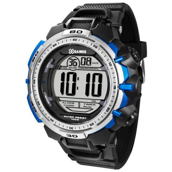 Relógio X-games Masculino Xmppd404 Bxpx - Loja Oficial