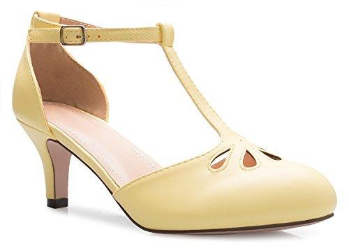 Kitten Bajo K Low Mujer Zapatos Keds Za Olivia Tacon De TuXkiOPZ