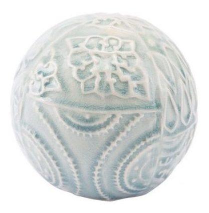 Imagen 1 de 5 de Base Modelo Medallion - Azul Këssa Muebles