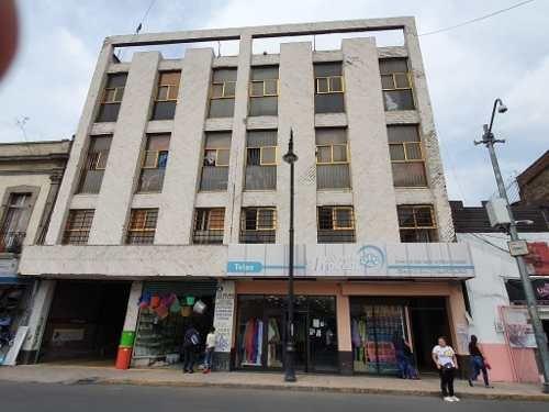 Edificio En Venta En El Centro De La Ciudad De México