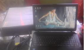 Laptop Toshiba Satelitte Casi Nueva En Su Caja