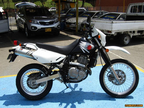 Suzuki 650 Nk Dr 650