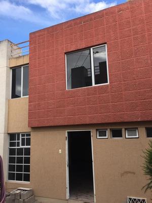 Casa 3 Habitaciones Se Renta En La Mitad Del Mundo