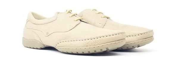 Zapatos Mocasines Hombre Cordones Elias Cuero Tibay Calzados