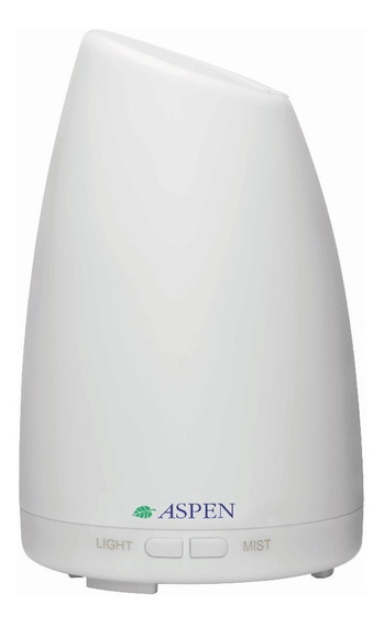 Humidificador Aromatizador Aspen Pure Ice Ultrasonico 12v