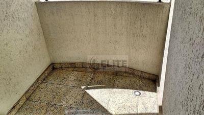 Flat Residencial Para Locação, Centro, Santo André. - Fl0017