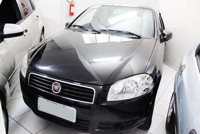 Fiat Siena 2010