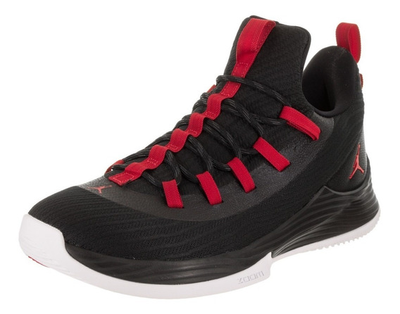 Tenis Nike Air Jordan Ultra Fly 2 Low Ah8110-001 Originales