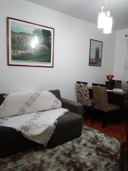 Apartamento De 1 Dormitório Na Av. Ipiranga