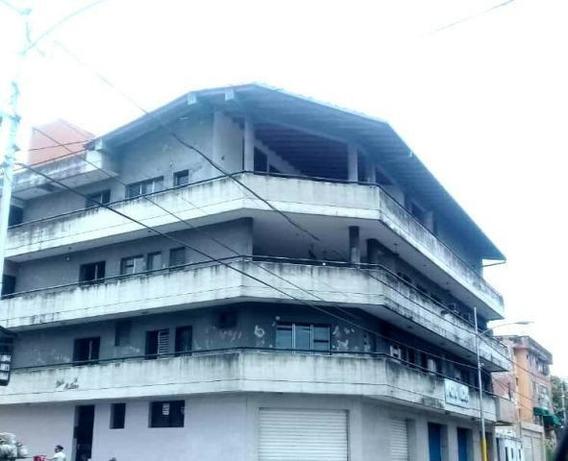 Apartamento En Alquiler Zona Centro Acarigua 21 664 J&m.