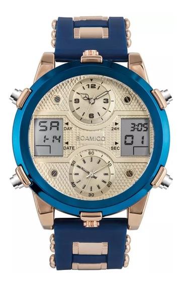 Relógio Masculino Boamigo Original