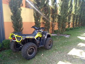 Can-am Outlander 800 Xt Per