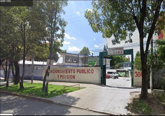 Terreno En Venta En Calzada Azcapotzalco La Viga