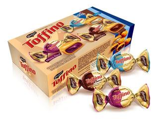 Caramelo De Leche Relleno Toffinomulti - kg a $45