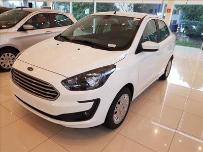 Ford Ka Sedan 1.0 Se Plus Flex Manual 2020/2020 0km