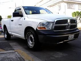 Dodge Ram 2500 Pickup St 6vel 4x2 Mt