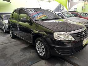 Renault Logan 1.0 Authentique 16v 2011