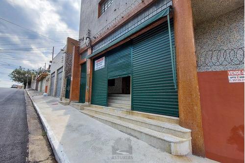 Salão Comercial Para Venda E Locação Na Penha - 3695-1
