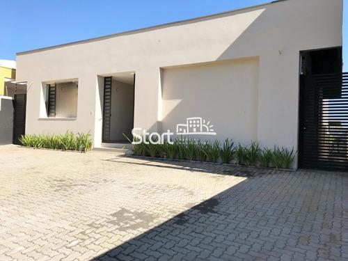 Imagem 1 de 25 de Casa Para Aluguel Em Nova Campinas - Ca004337