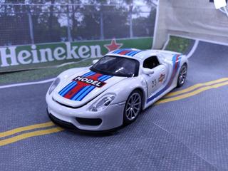 Autos Escala 1:32 Porsche Sypder
