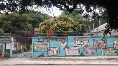 Casa Comercial Para Venda E Locação, Freguesia, Rio De Janeiro. - Ca0107
