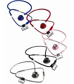 Estetoscopio Adulto Doble (colores)