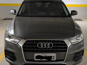 Audi Q3 - 1.4tfsi Versao Ambiente - Gasolina 4p S Tronic