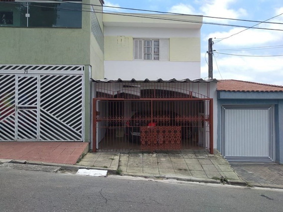 Aluga Ou Vende Um Sobrado No Parque Oratorio Santo Andre Sp