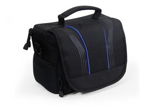 Bolso Bluecase Para Camara Profesional Lsc1125