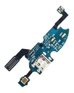 Flex De Carga Samsung S4 Mini I9190 I9192 Pin Usb Con Mic