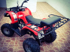 Cuatriciclo Cesco 200cc