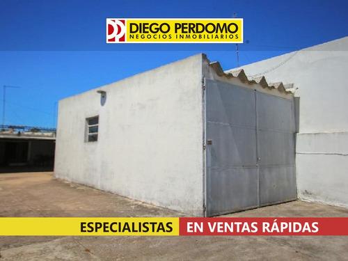 Depósito En Alquiler, Libertad.