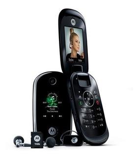 Remato Celular Motorola U9