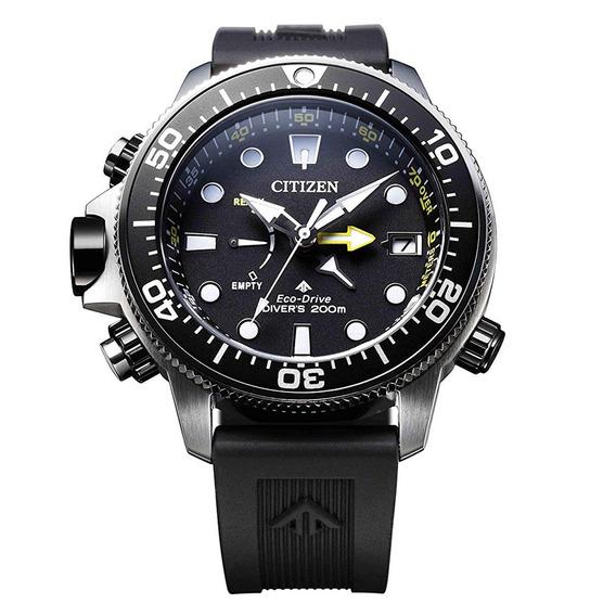 Relógio Citizen Aqualand Diver