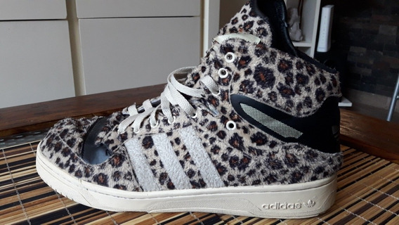 adidas Originals Jeremy Scott Edición Limitada!
