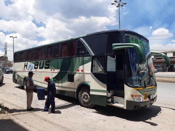 Volkswagen Bus Bus