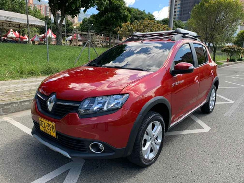 Renault Stepway Expression Zen Mt
