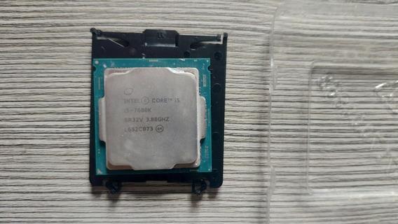 I5 7600k