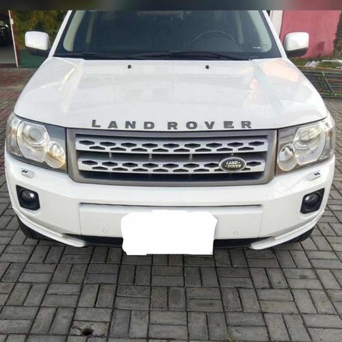 Imagem 1 de 6 de Land Rover Freelander 2012 2.2 Sd4 Se 5p