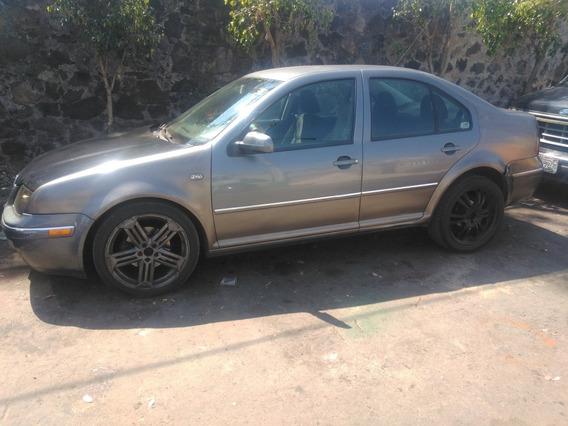 Volkswagen Jetta 2.0 Europa Aa At 2005