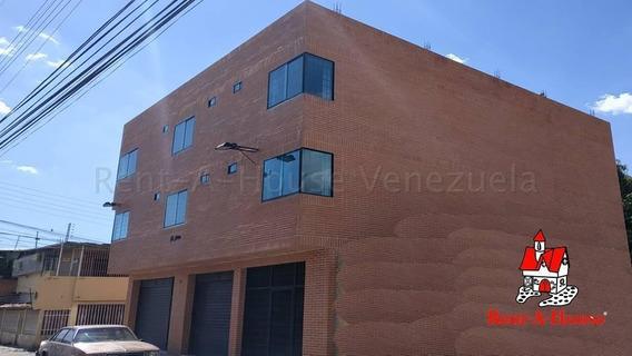 Oficina En Alquiler En Maracay Urb La Barraca Puo 20-9090