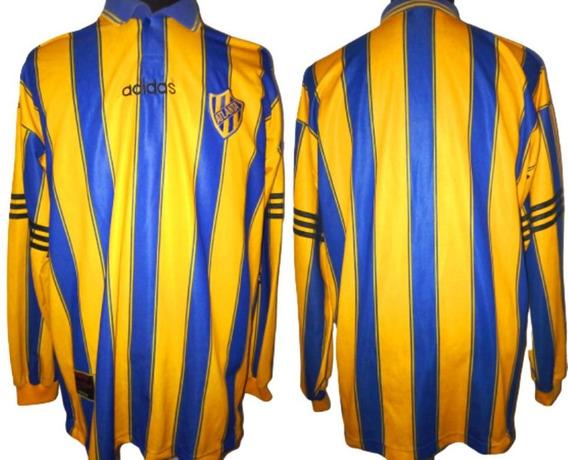 Camiseta adidas Atlanta 1997 Mangas Largas Talle 4 !!!