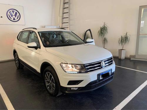 Imagen 1 de 11 de Volkswagen Tiguan Allspace 2020 1.4 Tsi Trendline 150cv Dsg