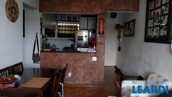 Apartamento - Pompéia - Sp - 508238