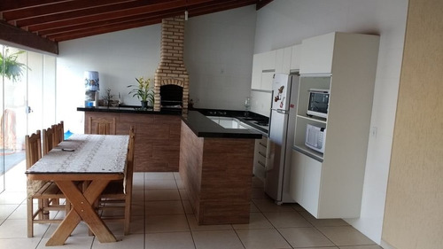 Casa A Venda No Bairro Jardim Gisette Em São José Do Rio - 347-1